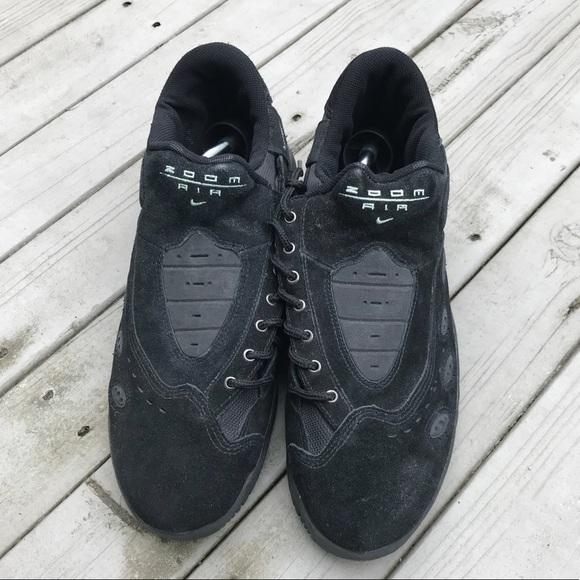 4bbf3add029 1997 Vintage Nike Air Zoom Scream ACG. M 5ad667fd05f4301f6a040b49